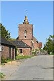 TQ6245 : Church of All Saints by N Chadwick