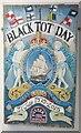 SU6200 : HMS Victory - Black Tot Day by Colin Smith