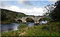 SE0557 : Barden Bridge by Andy Waddington