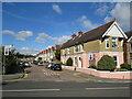 SZ4995 : Consort Road, Cowes by Malc McDonald
