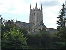 TL8564 : Bury St Edmunds Abbey precincts [39] by Michael Dibb