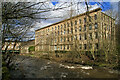 "SD7915 : Brooksbottom Mill - aka ""The Spinnings"" by Chris Allen"