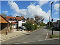 SZ5095 : Millfield Avenue, East Cowes by Malc McDonald