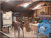SU8543 : A fascinating visit to Tilford's Rural Life Living Museum (62) by Basher Eyre