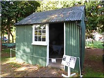 SU8543 : A fascinating visit to Tilford's Rural Life Living Museum (70) by Basher Eyre