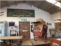 SU8543 : A fascinating visit to Tilford's Rural Life Living Museum (73) by Basher Eyre
