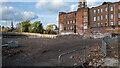 J3374 : Development site, Belfast by Rossographer