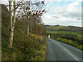 SE0241 : Green Sykes Road, near Laycock by Humphrey Bolton