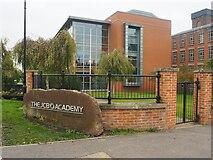 SK1139 : The JCB Academy by Graham Hogg