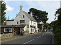 SZ5281 : The Taverners, Godshill by Malc McDonald