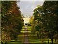SU2496 : Buscot House, Buscot by Brian Robert Marshall