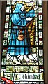 SP0343 : Evesham - All Saints - St Columba by Colin Smith