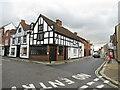 SZ4989 : Lugley Street, Newport by Malc McDonald
