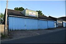 TQ5941 : Tunbridge Wells MOT by N Chadwick