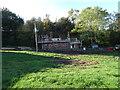 SO7494 : Cottage Rebuild by Gordon Griffiths
