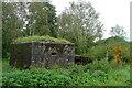 TL9126 : Mill Race pillbox by Tim Heaton