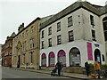 SD2878 : New Market Street, Ulverston by Stephen Craven