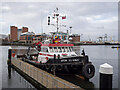 J3475 : Tug 'Afon Lligwy' at Belfast by Rossographer
