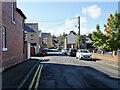 NZ1751 : Streets behind New Durham Road by Robert Graham