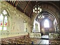 SO7948 : Newland Chapel by Colin Smith