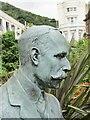 SO7745 : Great Malvern - Edward Elgar by Colin Smith