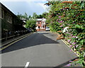 SO2800 : Steep ascent in Pontypool by Jaggery