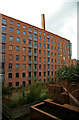 SJ8397 : Chorlton New Mill - converted to apartments by Chris Allen