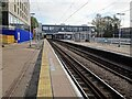 TQ4587 : Seven Kings railway station, Greater London by Nigel Thompson
