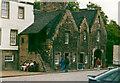 NT2673 : The Eastern Buildings, Abbey Strand, Edinburgh by Humphrey Bolton