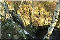 NT9517 : Linhope Spout by Derek Harper