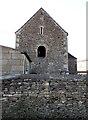 ST8585 : Stonework, New Barn by Vieve Forward