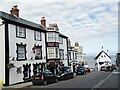 SY3492 : Lyme Regis - Broad Street by Colin Smith