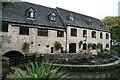 ST8499 : Egypt Mill, Nailsworth by Chris Allen