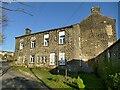 SE2139 : Former Friends' School, Low Green, Rawdon by Stephen Craven