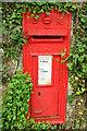 SX6359 : Postbox, Harford by Derek Harper