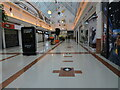 SO9287 : Merry Hill Empty Mall by Gordon Griffiths