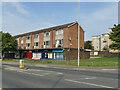 SE1832 : Norwood House, Sticker Lane by Stephen Craven