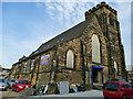 SE1832 : Former church of St Mary Magdalene, Laisterdyke by Stephen Craven