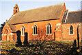 SE7722 : St. Margaret's Church, Swinefleet by Trevor Littlewood