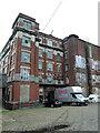 SD7107 : Grecian Mills, Bolton by Chris Allen