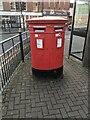 TF0920 : Double pillar box by Bob Harvey