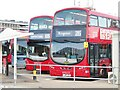 TQ0775 : Heathrow - Bus Station by Colin Smith