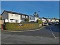 SO8655 : Avon Road, Tolladine, Worcester by Chris Allen