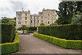 NU0625 : Chillingham Castle by Ian Capper