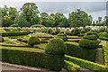 NU0625 : The Italian Garden by Ian Capper