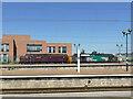 SE5951 : Locomotives stabled at York station by Stephen Craven