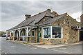 NU2410 : Alnmouth Village Golf Club by Ian Capper