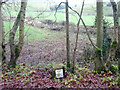 SP0108 : Milestone, A435, North Cerney by Mr Red