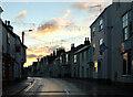 SX8679 : Fore Street, Chudleigh by Derek Harper