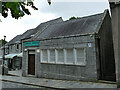 NJ9407 : Mosque, Spital, Aberdeen by Stephen Craven